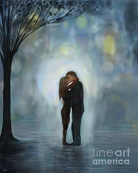 We Belong Together by Leslie Allen