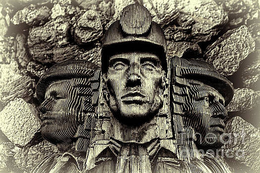 Steve Purnell - We Mined For Coal