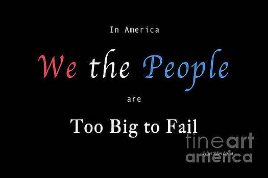 Felipe Adan Lerma - We the People