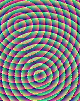 Weapons of Mass Diffraction by Joel Kahn