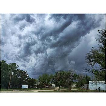 #weather #clouds #sky #nature by Judy Green