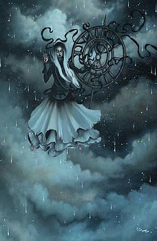 Weather Spirit  by Camille Singer