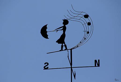 Rasma Bertz - Weathergirl