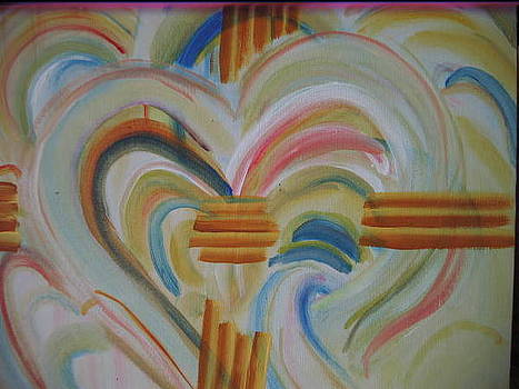 Weave God into your Heart by Bob Smith