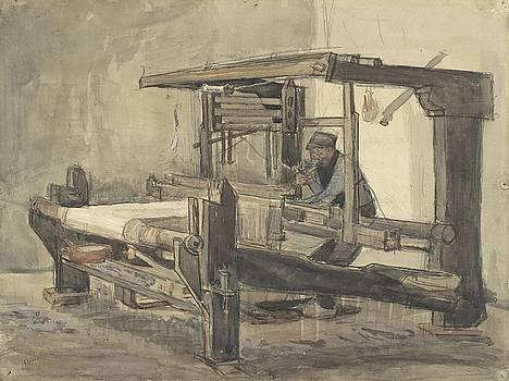 Weaver by Artistic Panda