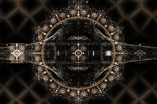 Web-mirror by Elena Ivanova IvEA
