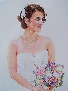 Wedding Day by Constance DRESCHER