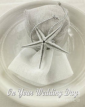 Wedding Day by Gillian Singleton