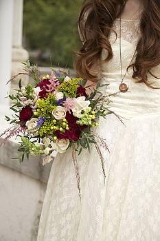 Wedding Details by Bonita Hensley