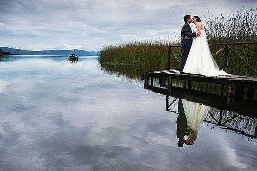 Wedding by Eric Bauer
