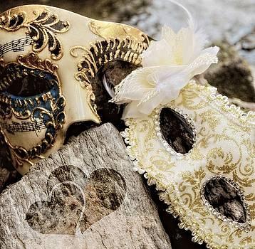 Wedding Eyes by Amanda Eberly-Kudamik