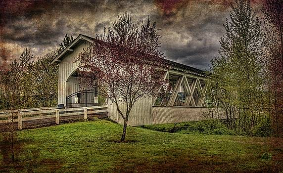Thom Zehrfeld - Weddle Covered Bridge
