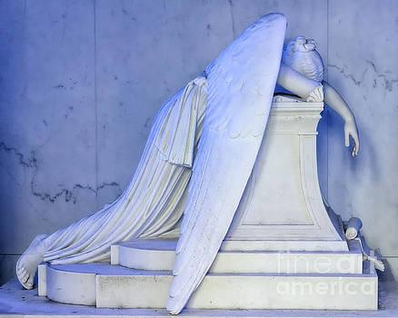 Kathleen K Parker - Weeping Angel 2 - NOLA