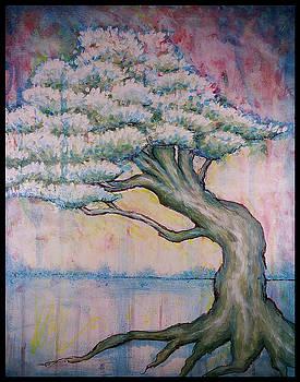 Weeping Tree of Wisdom by Matt Mercer