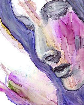Weeping Won't Help by Shann Ferreira
