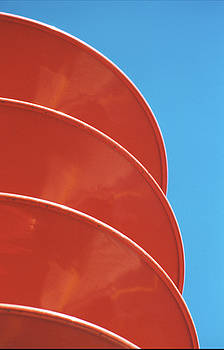 Weho Red #1 by Derrick Anderson