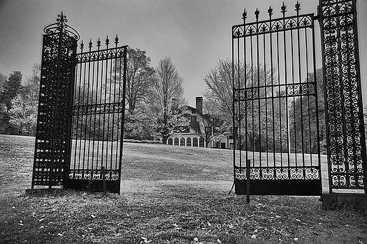 Welcome Home by John Dryzga