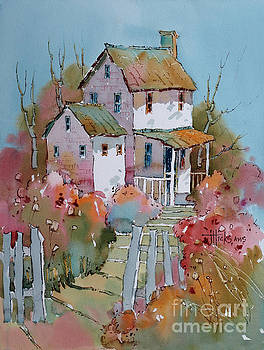 Welcome by Joyce Hicks