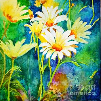 Betty M M   Wong - Welcome Spring #2