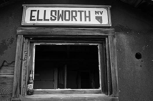Welcome to Ellsworth by James Dudrow