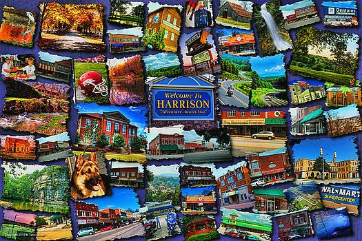 Kathy Tarochione - Welcome to Harrison Arkansas