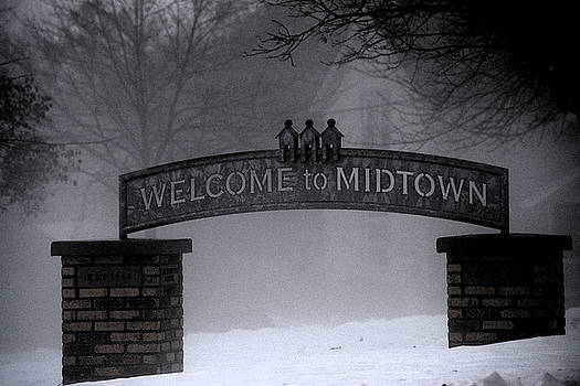 Linda Shafer - Welcome to Midtown