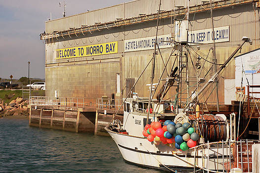 Art Block Collections - Welcome to Morro Bay