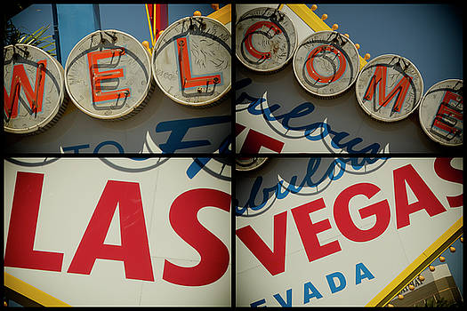 Ricky Barnard - Welcome To Vegas IX