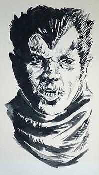 Bryan Bustard - Werewolf of London