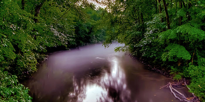Dave Hahn - West Branch Croton River