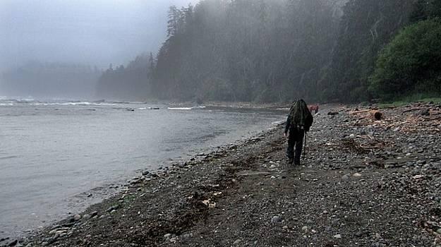 Bill Kellett - West Caost Trail 1