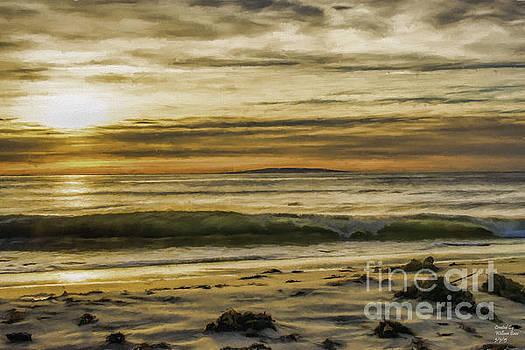West Coast Summers by Bill Baer