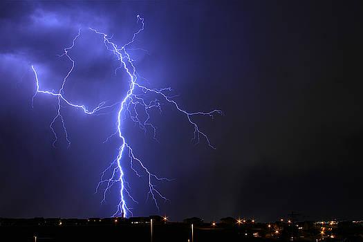 West Jordan Lightning 2 by Paul Marto