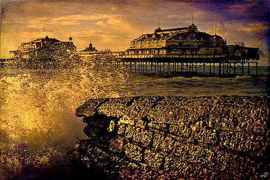 Chris Lord - West Pier Splash