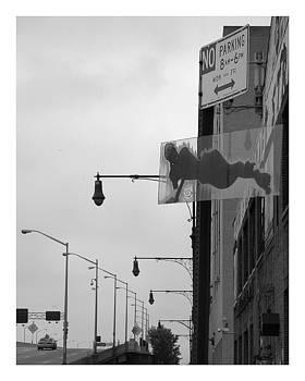 West Side Highway by Alexander Aristotle