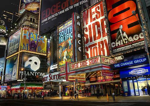 West Side Story by Randy Lemoine
