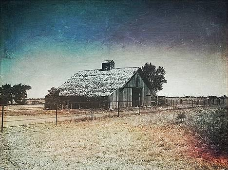 West Texas History by Brad Hodges