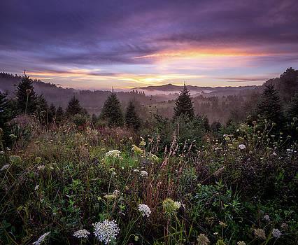 Western North Carolina - A Way of Life by Jason Penland