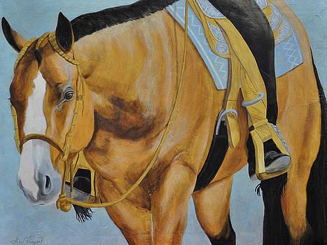 Western Pleasure by Gail Finger
