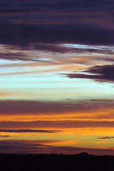 Western Sky by Robert Anschutz
