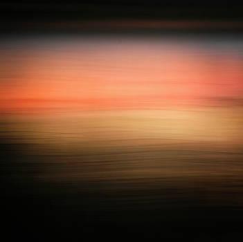 Western Sun by Marilyn Hunt