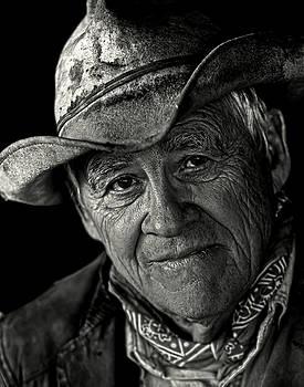 Western Wisdom by Ron  McGinnis