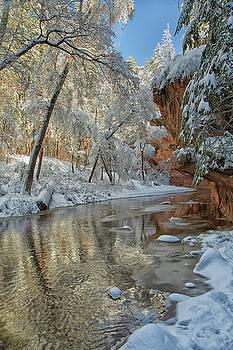 Westfork's Beauty by Tom Kelly