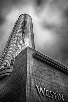 Westin  by Ahmed Shanab