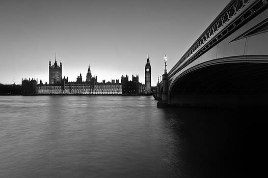 Westminster by Abdullah Bailey