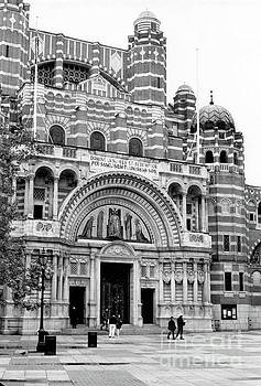 Westminster Cathedral London England by John S