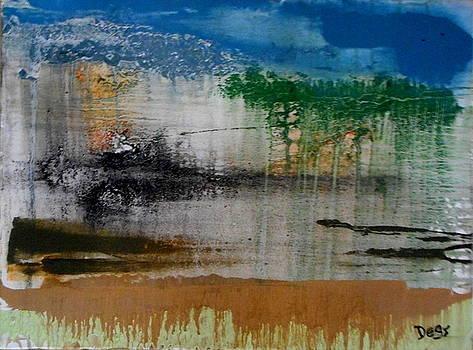 Wetlands by Chris Degenhardt