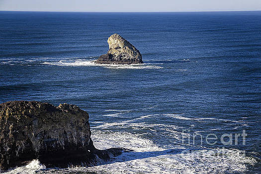 Jon Burch Photography - Whale Rock