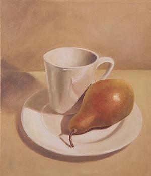What A Pear by Eva Folks
