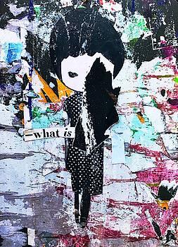 What Is ... by JoAnn Lense